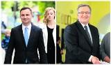 Wybory prezydenckie 2015: Duda i Komorowski w drugiej turze wyborów [WYNIKI SONDAŻOWE]