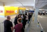 IKEA w Szczecinie otwarta! Zobacz ZDJĘCIA i WIDEO. Wielu czekało na ten moment dobrych kilka lat. Jak wyglądały dzisiejsze zakupy?