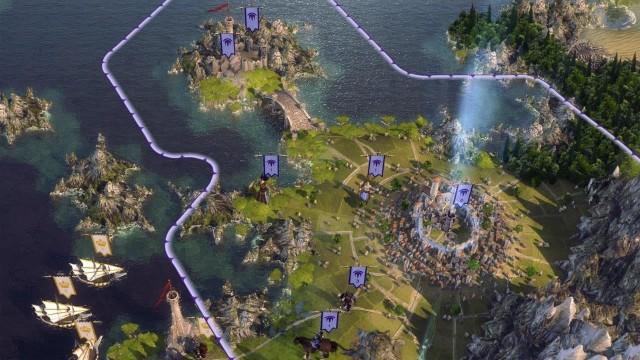 Age of Wonders IIIGra Age of Wonders III zapowiada się na jeden z lepszych pożeraczy czasu w tym roku