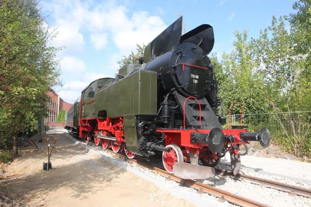 """Parowozownia Wolsztyn informuje, że z przyczyn technicznych nie odbędzie się przejazd """"pociągu wokół Poznania"""" w dniu 10 sierpnia 2019 roku."""