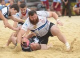 Bierhalle Manufaktura Beach Rugby 20121. Sposnorzy zadbali o nagrody