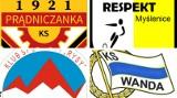 II liga kobiet. Najlepsze strzelczynie z małopolskich drużyn (Prądniczanka, Respekt Myślenice, Rysy Bukowina, Wanda)