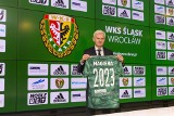 Jacek Magiera - kim jest nowy trener piłkarskiego Śląska Wrocław?
