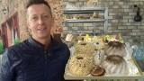 Co na WIELKANOCNY stół? Wielkanocne mazurki, babki i czekoladowe jaja