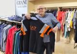 Kielecki Luxury Outlet Grand działający w Pasażu Zielonym otwiera sklep w internecie. Oferuje ubrania znanych marek