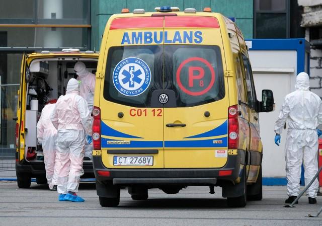 U 1734 kolejnych osób w całym kraju (134 w Małopolsce) potwierdzone zostało zakażenie koronawirusem - wynika z najnowszych danych Ministerstwa Zdrowia