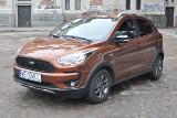 Test Forda Ka+ Active. Zwinne auto do miasta