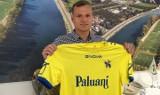 Oficjalnie: Paweł Jaroszyński piłkarzem Chievo Werona