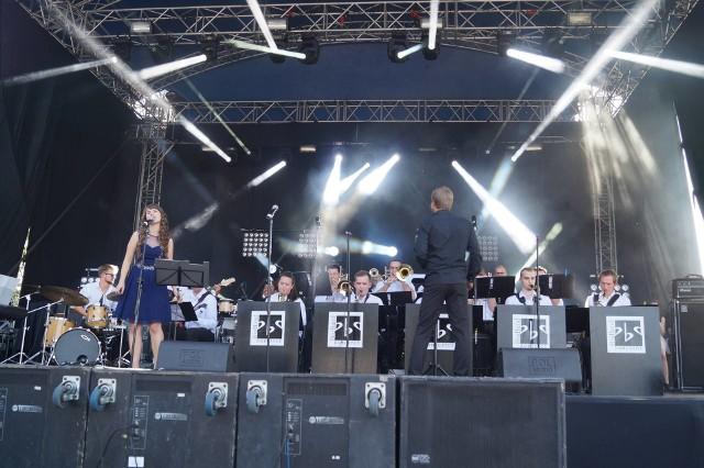 Big Band Dobczyce szykuje się do nagrania świątecznego teledysku