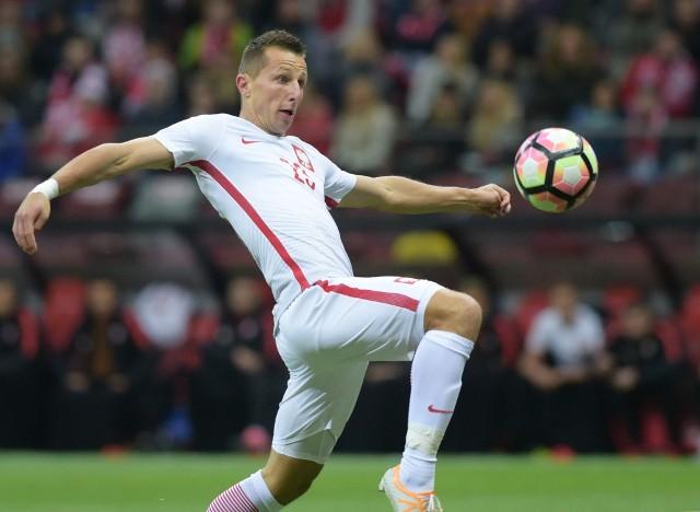 Kapitalnie spisał się Kamil Wilczek. Polski napastnik zdobył trzy bramki dla Brøndby   Kopenhaga