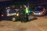 Łapali nielegalnych taksówkarzy