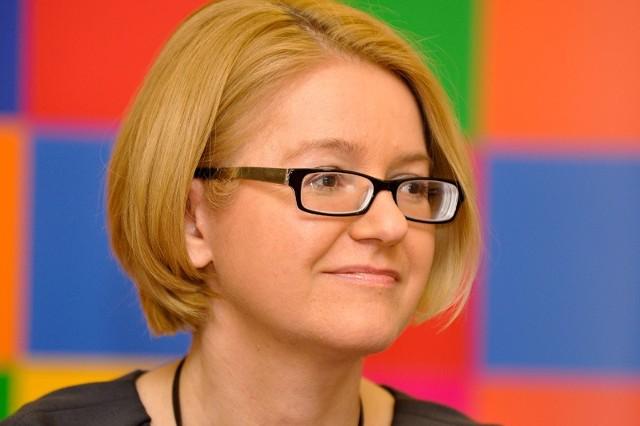 Minister Agnieszka Kozłowska-Rajewicz będzie wyjaśniać sprawę rasistowskich incydentów w naszym regionie.