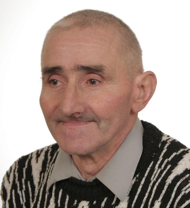 Edward Białek21.02.2008 r. w Machowinku (Pomorskie) zaginął Edward Białek. Ma 74 lata, 163 cm wzrostu i piwne oczy.Może potrzebować pomocy medycznej!