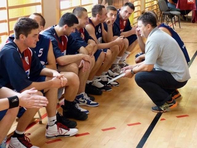 Z zawodników, którzy rok temu reprezentowali barwy Sketa w turnieju w Chełmnie zostało tylko kilka osób.