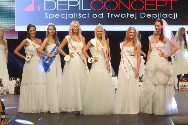 Miss Śląska i Moraw 2015
