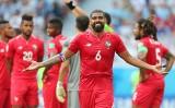 Mundial 2018. Mecz Panama - Tunezja ONLINE. Gdzie oglądać w telewizji? TRANSMISJA TV NA ŻYWO