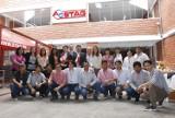 Pierwsza polska inwestycja w Peru - to AC Stag, filia AC SA z Białegostoku