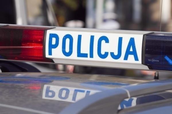 Słupska policja podsumowała pijany weekend na drogach