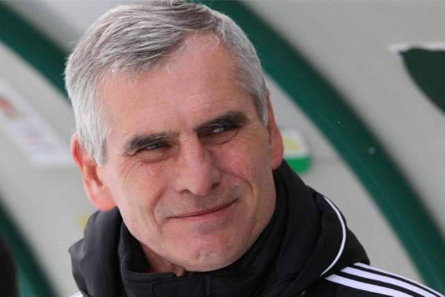 Paweł Janas prowadził reprezentację Polski w latach 2002-2006 i awansował z nią na mundial