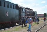 Pociąg retro w Wielkopolsce - znów na trasie. Tym razem jeździ na linii Wolsztyn - Stefanowo