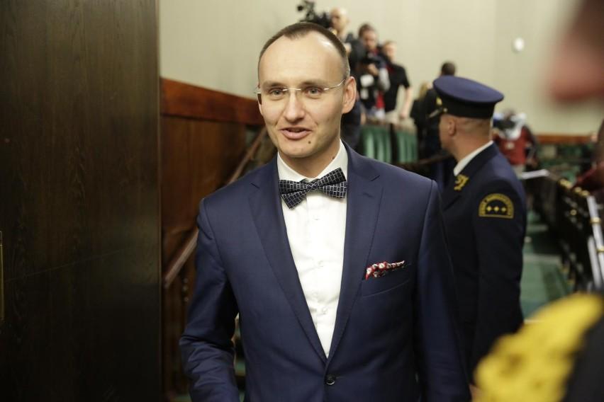 Rzecznik Praw Dziecka Mikołaj Pawlak zabrał głos w sprawie...