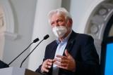 Prof. Horban chwali rosyjską szczepionkę: Ma bardzo porządnie zrobione badania klinicznie