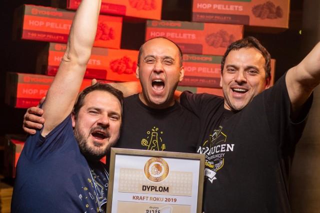 Do trzynastej już edycji Konkursu Piw Rzemieślniczych zgłoszono 615 piw ze 119 browarów. To oznacza, że w KPR wziął udział co trzeci z funkcjonujących w Polsce browarów.