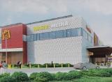 Za pół roku w Poznaniu otwarte zostanie kolejne centrum handlowe [ZOBACZ]