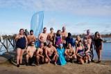 Białostockie morsy rozpoczęły sezon na mroźne kąpiele!