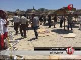 Państwo Islamskie atakuje