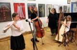 Koncerty i wystawa w Wojewódzkiej Bibliotece Publicznej (ZDJĘCIA)