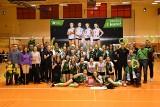 Siatkówka. Juniorki #VolleyWrocław mistrzyniami Dolnego Śląska