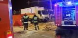 Śmiertelny wypadek z furgonetką Poczty Polskiej. Kierowca audi po użyciu narkotyków