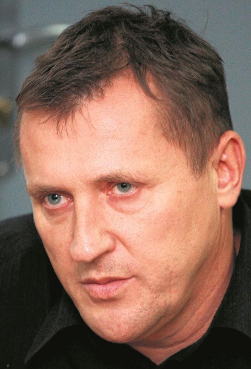 Prezes Jagiellonii Cezary Kulesza wierzy, że białostoczanie są w stanie zakończyć sezon na podium ekstraklasy