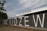 Dworzec Łódź Widzew. Dach przecieka nad peronem otwartym rok temu