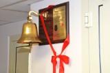 """Trwa zbiórka na """"dzwon zwycięzcy"""" dla Białostockiego Centrum Onkologii. To symbol zakończenia leczenia onkologicznego"""
