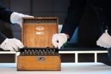 Do Poznania przyjechała maszyna szyfrująca Enigma. Wiemy też, kiedy odbędzie się otwarcie Centrum Szyfrów Enigma w Poznaniu