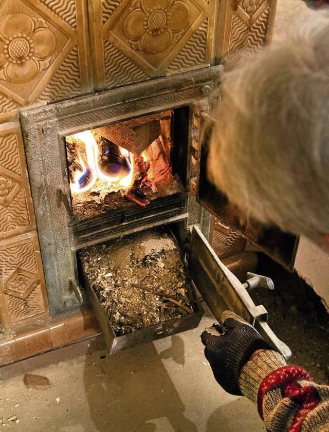 W tym roku udało się wygasić 4 tysiące pieców węglowych