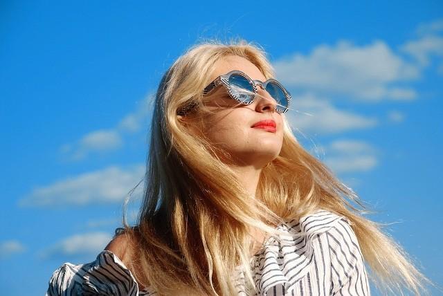 Skórę ochronimy głównie za pomocą filtrów