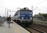 Czterolatek dla zabawy wsiadł w Chaupkach do pociągu Praga - Warszawa Wschodnia. Gdyby nie konduktor...