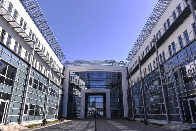 Uniwersytet Gdański na trzecim miejscu wśród polskich uniwersytetów w dziedzinie nauk społecznych w rankingu Times Higher Education