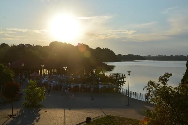 W Sępólnie Krajeńskim sezon turystyczny otwarto wyjątkowo wcześnie, bo już 15 czerwca