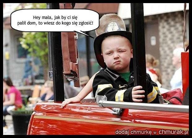 Dzień Strażaka obchodzony jest co roku 4 maja. To zawód, który cieszy się szczególnym szacunkiem w społeczeństwie. Zobaczcie najlepsze obrazki w sieci dotyczące strażaków!