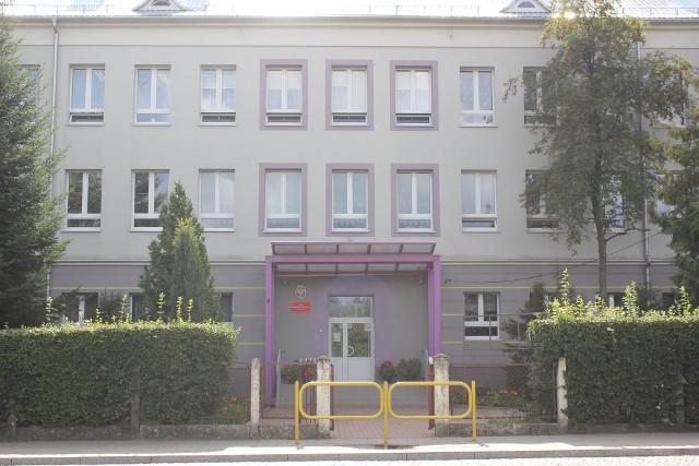 Zespół Szkolno-Przedszkolny nr 2 w Białymstoku