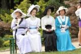 Ladies Day na Partynicach - królowały piękne konie oraz kapelusze (FILM, ZDJĘCIA)