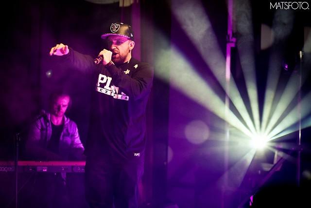 Kolejna Rap Piwnica już 21 marca. Wystąpi B.R.O.
