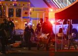 USA: Strzelanina w Las Vegas. Zginęło ponad 50 osób, sprawca to Stephen Paddock [ZDJĘCIA] [WIDEO]