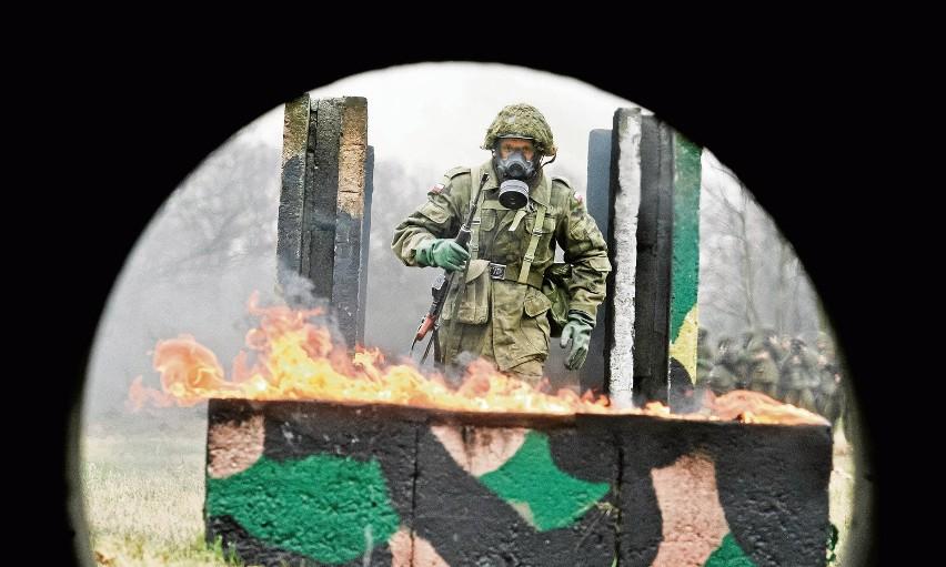 Wrocław: Żołnierze będą musieli oddać fiskuskowi fortunę?