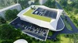 Bielsko-Biała. Tak będzie wyglądał nowy basen w mieście. Wybuduje go spółka Aqua. Zobaczcie wizualizacje