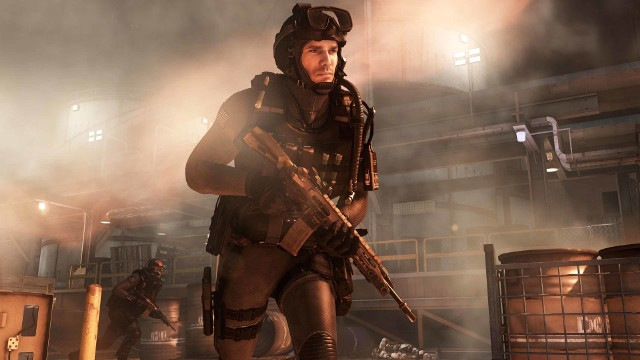 Call of Duty: GhostsCall of Duty: Ghosts
